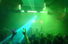 Nattklubbar för äldre